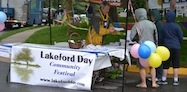 Lakeford Day